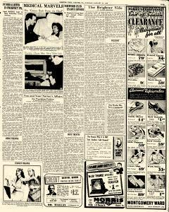 Chester Times, January 24, 1939, Page 5