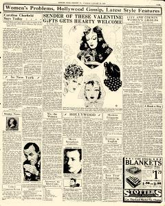 Chester Times, January 24, 1939, Page 9