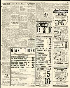 Chester Times, November 27, 1939, Page 5