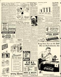 Chester Times, August 18, 1948, Page 4