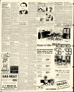 Chester Times, August 18, 1948, Page 10