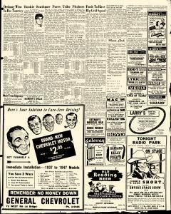 Chester Times, August 18, 1948, Page 13