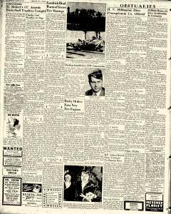 Chester Times, April 03, 1951, Page 2