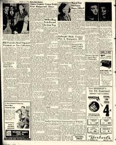 Chester Times, April 03, 1951, Page 4