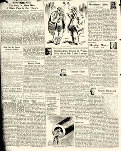 Chester Times, April 03, 1951, Page 6