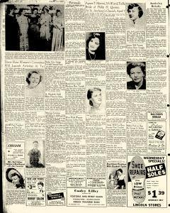 Chester Times, April 03, 1951, Page 8
