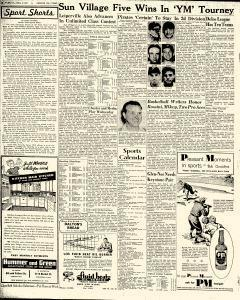 Chester Times, April 03, 1951, Page 16