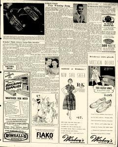 Chester Times, April 03, 1951, Page 3