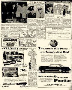 Chester Times, April 03, 1951, Page 5
