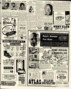 Chester Times, April 03, 1951, Page 13