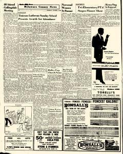 Chester Times, October 04, 1956, Page 16