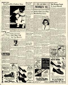 Chester Times, October 04, 1956, Page 20