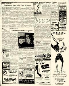 Chester Times, October 04, 1956, Page 22