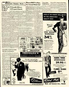 Chester Times, October 04, 1956, Page 17