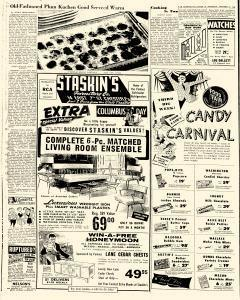 Chester Times, October 11, 1956, Page 30