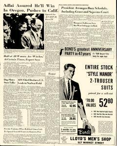 Chester Times, October 11, 1956, Page 54