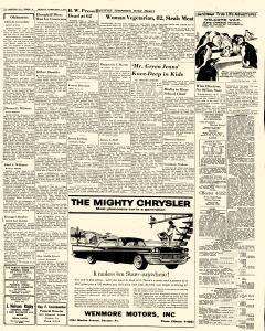 Chester Times, February 04, 1957, Page 14