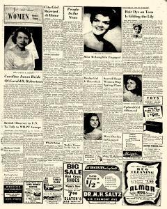 Chester Times, February 04, 1957, Page 7