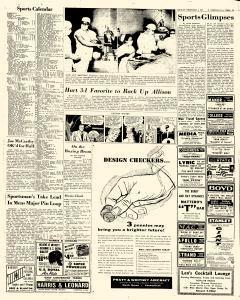 Chester Times, February 04, 1957, Page 13