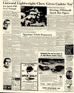 Delaware County Daily Times, November 02, 1959, Page 18