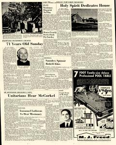 Delaware County Daily Times, November 07, 1959, Page 12