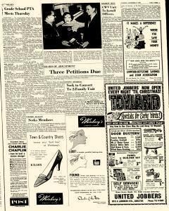 Delaware County Daily Times, November 17, 1959, Page 3