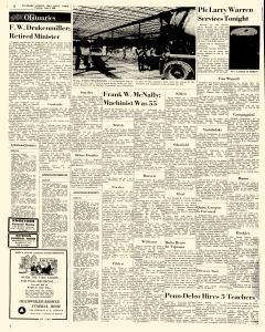 Delaware County Daily Times, June 03, 1969, p. 4