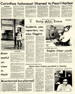 Delaware County Daily Times, August 06, 1975, Page 3
