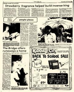 Delaware County Daily Times, August 21, 1976, Page 2