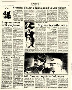 Delaware County Daily Times, August 21, 1976, Page 11