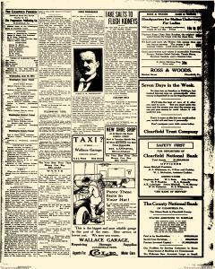 Clearfield Progress, June 10, 1914, Page 2
