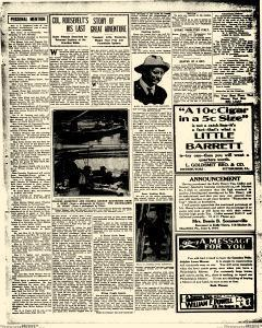 Clearfield Progress, June 10, 1914, Page 3