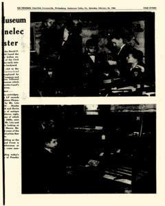 Clearfield Progress, February 26, 1966, Page 27