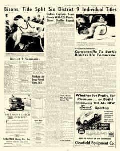 Clearfield Progress, February 28, 1966, Page 6
