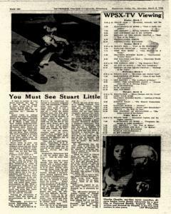Clearfield Progress, March 05, 1966, Page 21