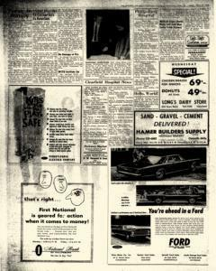 Clearfield Progress, March 08, 1966, Page 10