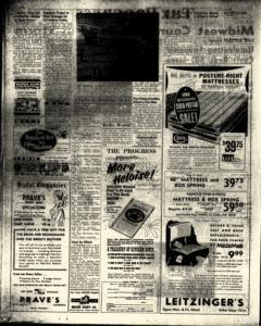Clearfield Progress, March 24, 1966, Page 2