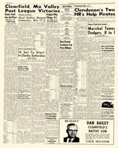 Clearfield Progress, May 04, 1966, Page 16