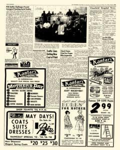 Clearfield Progress, May 06, 1966, Page 14
