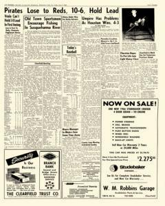 Clearfield Progress, May 06, 1966, Page 13