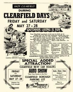 Clearfield Progress, May 26, 1966, Page 7