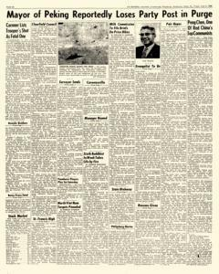 Clearfield Progress, June 03, 1966, Page 6