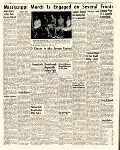Clearfield Progress, June 23, 1966, Page 8