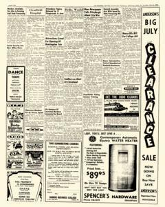 Clearfield Progress, July 21, 1966, Page 2