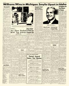 Clearfield Progress, August 03, 1966, Page 10
