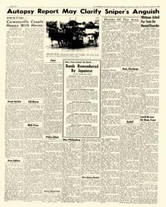 Clearfield Progress, August 06, 1966, Page 10