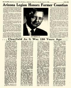 Clearfield Progress, August 06, 1966, Page 17