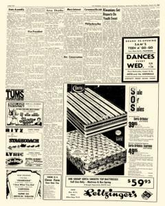 Clearfield Progress, August 10, 1966, Page 2