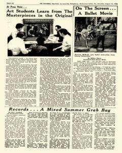Clearfield Progress, August 13, 1966, Page 18