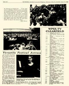 Clearfield Progress, August 13, 1966, Page 21